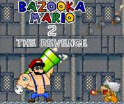 Игры Марио:Супер Марио базука 2