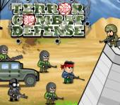 Военные:Спецназ против террористов