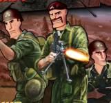 Военные:Механический солдат