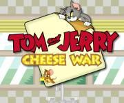 Том и джерри:Сырная война