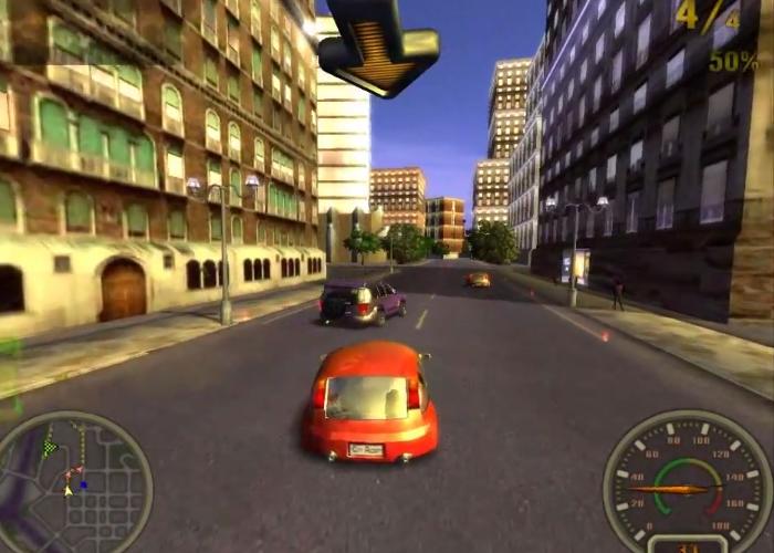 скачать игру городской гонщик 2 через торрент - фото 11