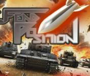 Игры войнушки:Защита позиции