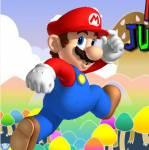 Игры Марио:Прыгай Марио Прыгай 2