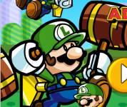 Игры Марио:Приключения Луиджи