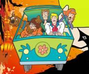 Игры Скуби Ду:Фургончик тайн