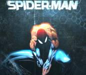 Человек паук:Человек Паук в мотоцикле 0