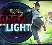 Аватар игры:Легенда о Корре: Тьма и свет