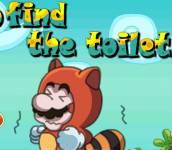 Игры Марио:Марио ищет туалет