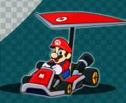 Игры Марио:Марио карт