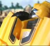 Трансформеры:Полет Бамблби