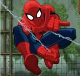 Человек паук:Совершенный Человек-паук: Атака монстров