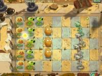 В растения против зомби 2 египет