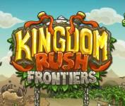 Защита замка:Kingdom Rush 2 Frontiers