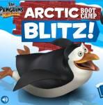 Мадагаскар игры:Арктические гонки