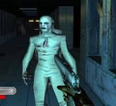 Игры про зомби:Мочи зомби!