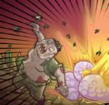 Игры про зомби:Уничтожить зомби