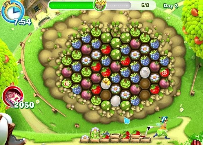 игра зеленая долина скачать бесплатно