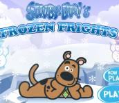 Игры Скуби Ду:Зимние приключения