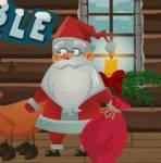Игры на Новый год:Рождественская проблема