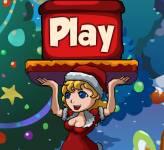 Игры на Новый год:Новогоднее соревнование