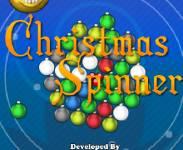 Игры на Новый год:Рождественские шарики