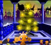 Игра Счастливая обезьянка 6  играть онлайн бесплатно