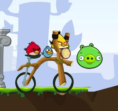 Angry Birds Epic прохождение на русском - Часть 1 [Android ...