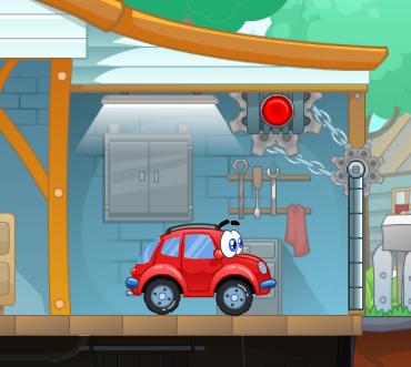 Скачать Бесплатно Игра Машинки - фото 5