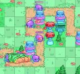Защита замка:Пикси ТД