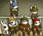 Бешеные кролики 2