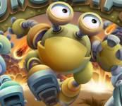 Роботы:Роботопокалипсис