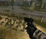 Игры про зомби:Войны зомби 3д