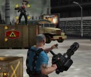 Игры войнушки:Пулемет анархии