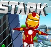 Железный человек:Защита Тони Старка