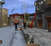 Игры стрелялки:Убивать спецназ