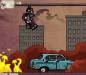 Игры стрелялки:Захваченная Земля 2