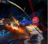 Игры для мальчиков:Команда Огонь!