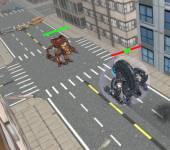 Роботы:Война машин