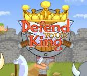 Защита замка:Защити своего короля