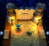 Защита замка:Хранитель замка