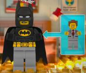 Игры лего:Лего Фильм Одевалка