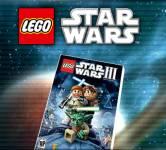 Игры Звездные войны:Лего Звездные войны 3