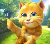 Говорящий кот:Говорящий кот Рыжик 2