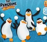 Мадагаскар игры:Пингвины из Мадагаскара на двоих