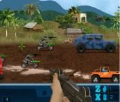 Военные:Зона конфликта 2