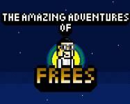 Игры для мальчиков:Удивительные приключения гика