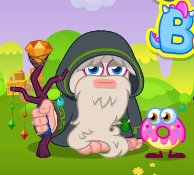 волшебные аватарки: