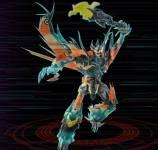 Трансформеры:Трансформеры Прайм Охотники на чудовищ