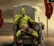 Военные:Лорды войны 2 Эпический конфликт