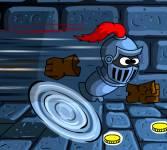 Игры для мальчиков:Железный Джек